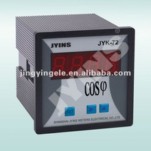 JYK-72 Power Factor Meter