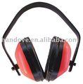 Manguito de seguridad oreja, protector de oído, de protección auditiva