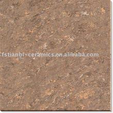 Brown dream stone floor tile(600X600mm)TSD6006
