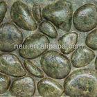 River rock,wall cladding