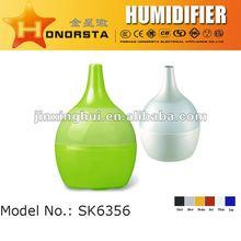 Decorative Ultrasonic Aroma Diffuser-SK6356