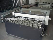 LOW-E Glass Washing Machine, Horizontal Glass Washing Machine