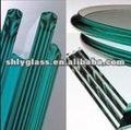 Parede de vidro laminado de vidro para venda ataque ácido
