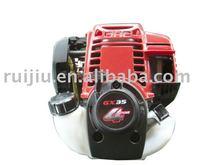 4-Stroke Gasoline Engine GX35