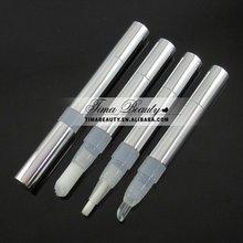 TM-LG776, cosmetic concealer pen 2.0ml twist Aluminium lip gloss pen (empty package)