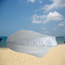 Portable Folding Sun Shelter Boat Cover for Sale