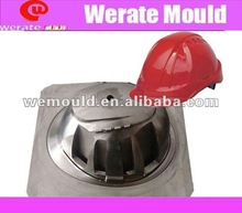 safety helmet mould