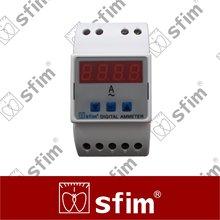 modular type digital meter