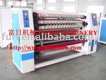 1620mm*4000m bopp tape jumbo roll cutter machine/bopp, masking tape jumbo roll slitting rewinding machine