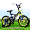 kid's bicycle bicycle mountain bike for children_boy