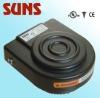 CUL approved FS91 waterproof aluminum foot switch