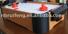 Games Mini Table Top Air Hockey with Accessories