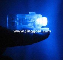 Finger light
