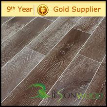 Hardwood Flooring & Wire Brushed Flooring