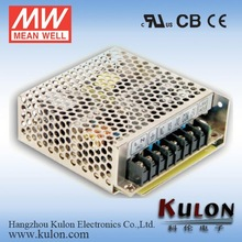 MEAN WELL UL CE CB 35W Dual Output Switching Power Supply