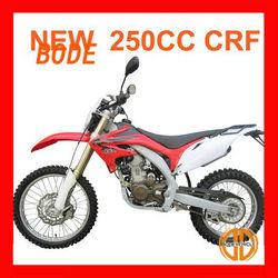 250cc Dirt Bike with EEC (MC-684)