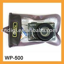 HOt sale Digital Camera Waterproof Bags Video Waterproof Cases DC-WP500