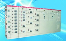 GCK Low Voltage Drawout Type Switch Board