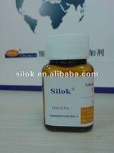Foam Stabilizer Silok 2003 is 100% polyether modified silicone oil