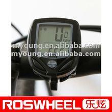 Wireless Bike computer