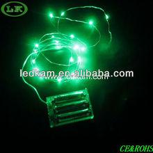 led decoration light ,Led copper wire string light for christmas
