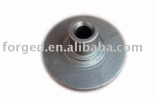OEM TS16949 steel forging wheel hub