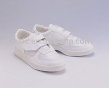 Anti-static safety shoe, safety shoes