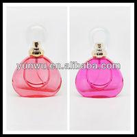 60ml glass perfume bottle