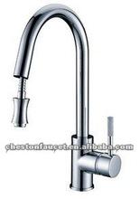 2012 fastion design Kitchen faucet mixer