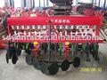 máquina de semear, sower da máquina de semear, milho e máquina de semear do trigo