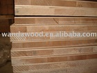 melamined Block board