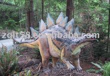 Exhibition Equipment Dinosaur Attraction