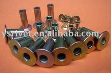 rivets,tubular rivet,semi tubular rivet