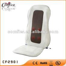 (New) Shiatsu & Swing massager cushion;Spot Massage function
