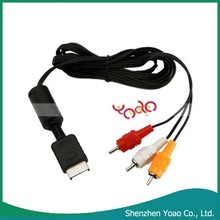 For PS2 Audio Video Cable