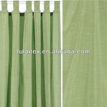 100% Polyester Shantung Fabric