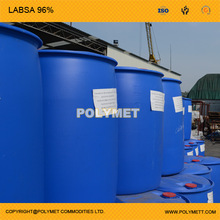 LABSA 96% Linear Alkylbenzene Sulfonic Acid