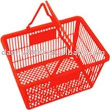 Finely model plastic basket(DN-19)