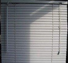 PVC Mini Blinds/pvc venetian blinds/plastic blinds