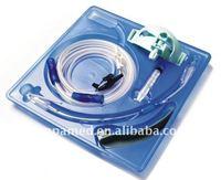 Disposable Tracheal Tube Kit