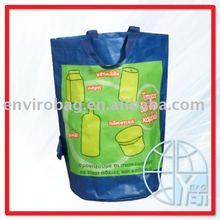 recycle shopping Woven polypropylene bags