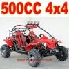 CF Moto Buggy 500cc