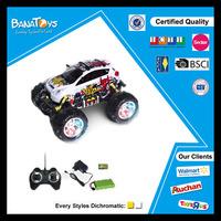 2015 Hot item boy toy 1:16 electric petrol rc car