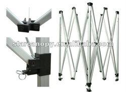 Canopy / Marquee tent / gazebo Aluminum 3*4.5m