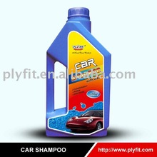 PLYFIT Car shampoo wash & wax
