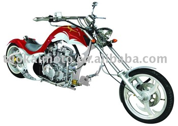 Motorcycle 200cc chopper (TKM200-H)
