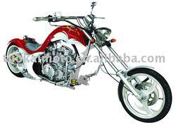 Motorcycle 200cc chopper (TKM200-H)