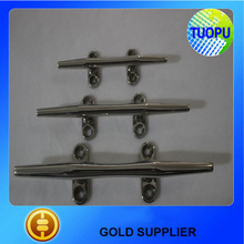 Made in China stainless steel 316 boat cleat