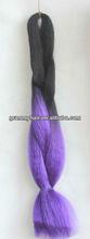 xpression ultra braid.X-pression kanekalon braiding hair,synthetic braiding hair