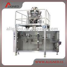 DXDH-DP380 Horizontal Premade Pouch Granule Packer (horizontal packer, premade pouch packing machine )